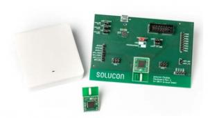 QLOUD IoT Developer Set